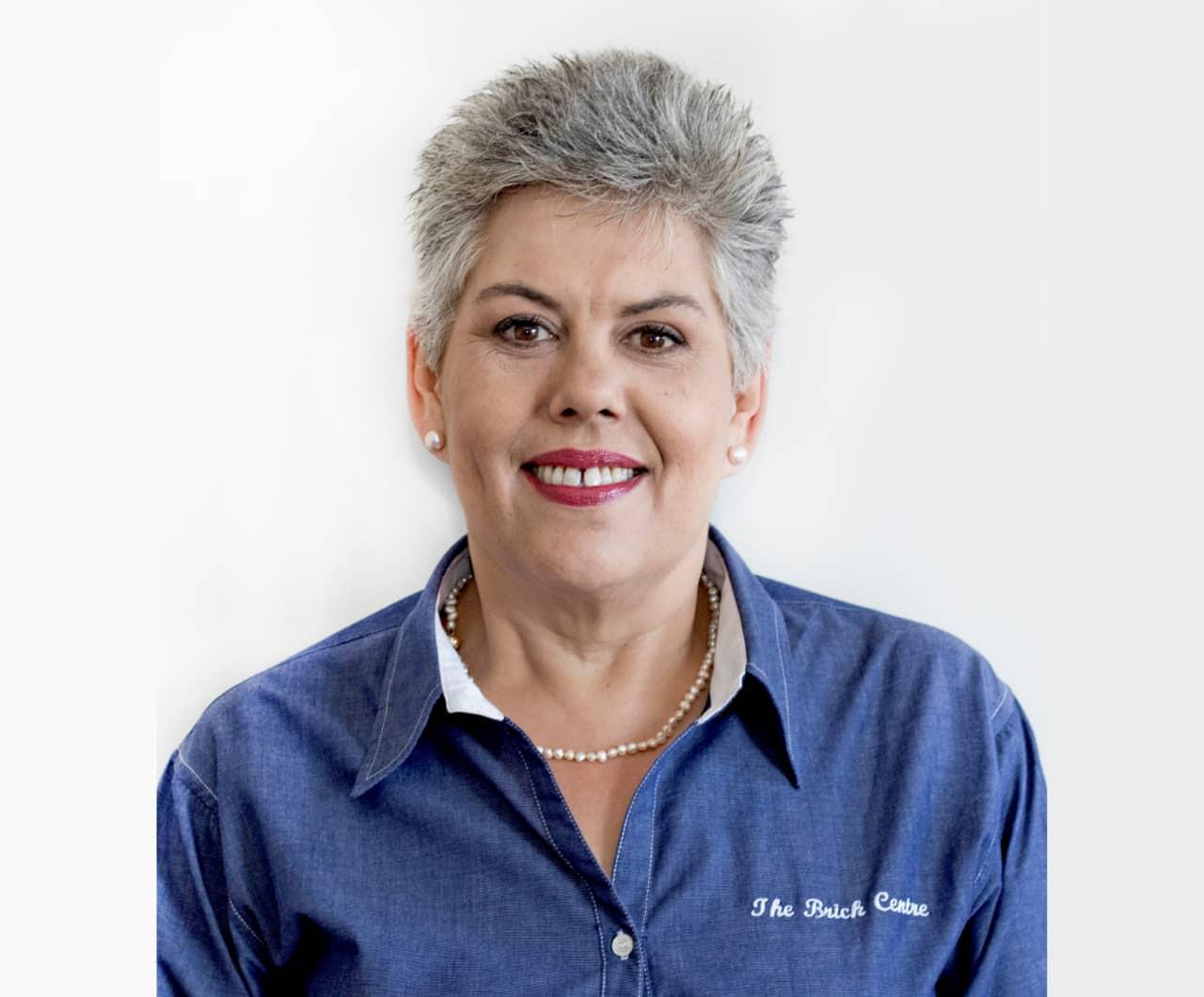 Mari Hartzenberg