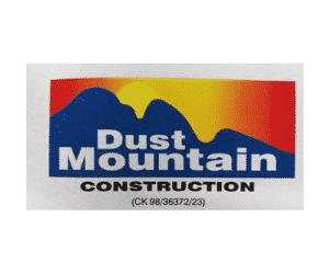 Dust Mountain Construction