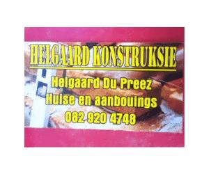 Helgaard Konstruksie